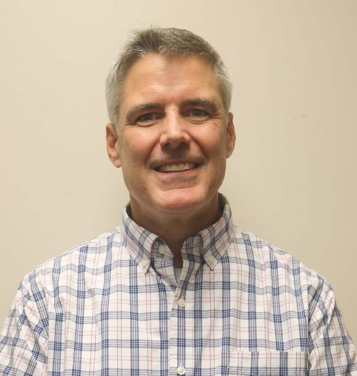 Mike Stover has been named director of technical services at United Precious Metal Refining (United PMR).