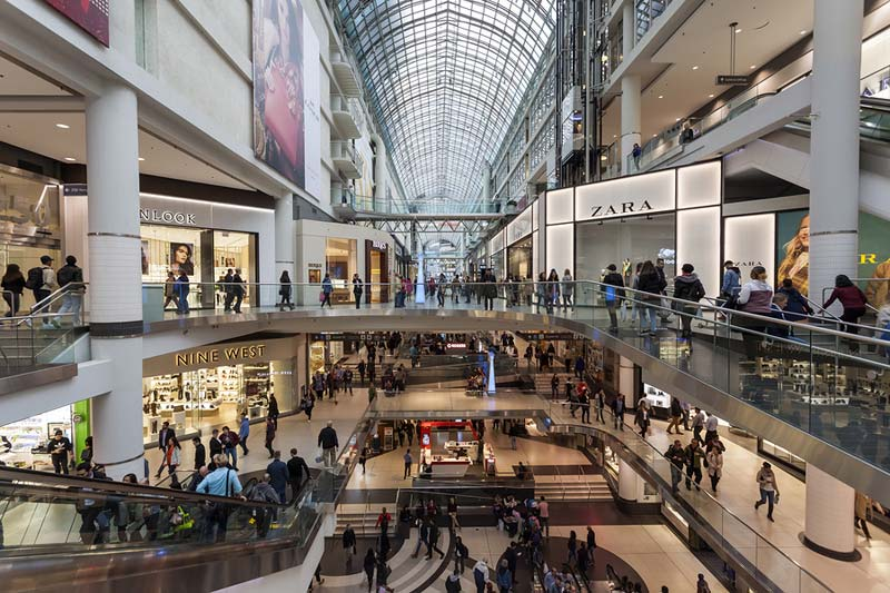 Forty-three per cent of Canadians are expected to take advantage of Black Friday deals this year, the Retail Council of Canada reports.