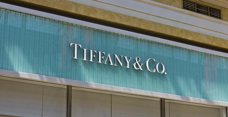Tiffany & Co. has sold to LVMH Group in a deal estimating US$16.2 billion.