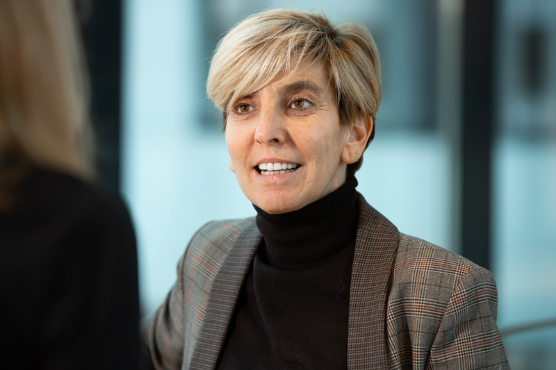 Carla Liuni has been named Pandora's new chief marketing officer (CMO).
