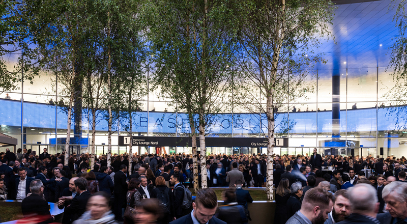 Baselworld has been pushed to January.