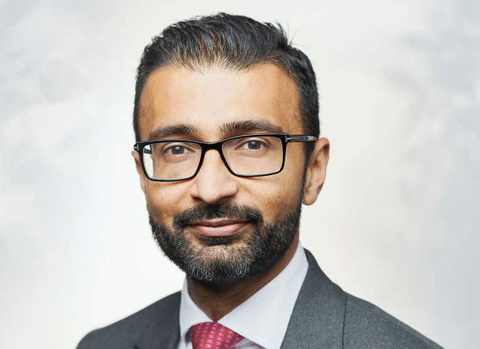 Nimesh Patel, chief financial officer of De Beers Group, will leave the company this July.
