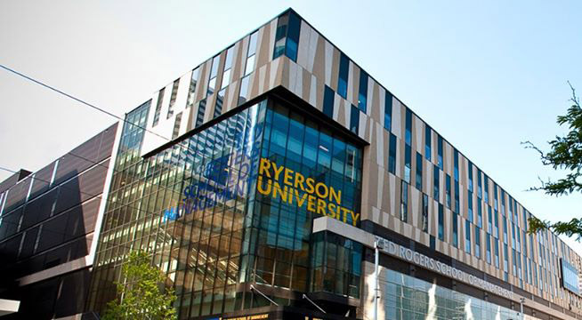 Ryerson Entrepreneur Institute (REI) has introduced a new initiative called Business Innovation Hub to help small- to medium-sized businesses adapt to the uncertain economy during COVID-19. Photo courtesy Ryerson Business Innovation Hub (Facebook)