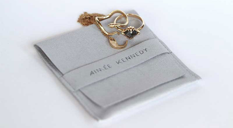 For brands and retailers, packaging keeps jewellery pristine and protected, but also presents an opportunity to reinforce brand identity.