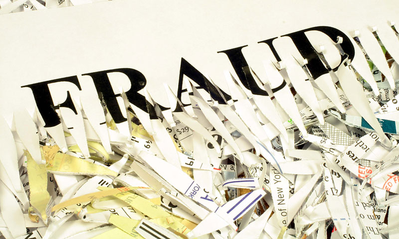 When it comes to fraud prevention, Canadians cannot afford to let their guard down, CPA Canada's annual fraud survey reveals. Photo ©BigStockPhoto.com