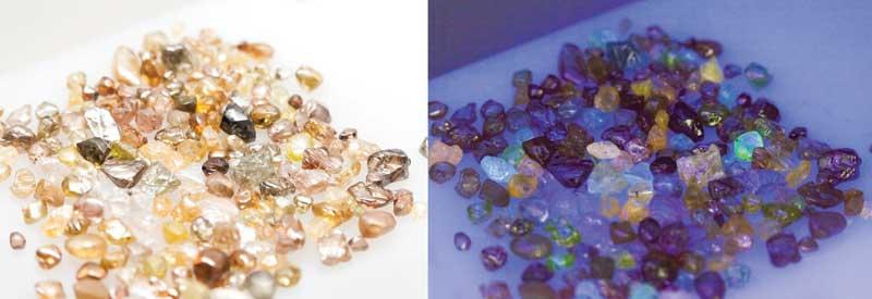 Photos courtesy Langerman Diamonds