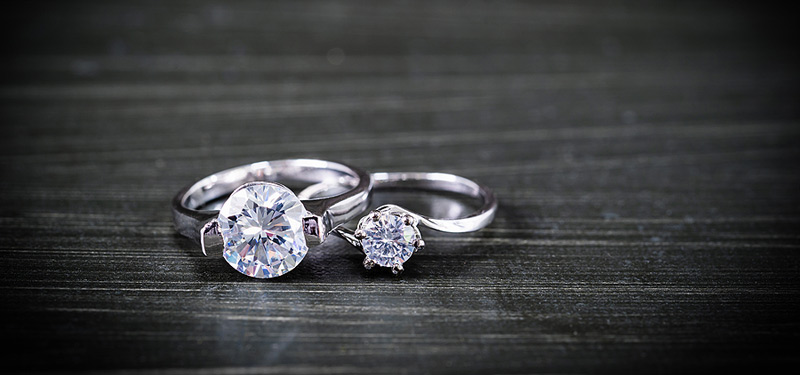 Pandora's 'sustainability' narrative as it relates to its exclusive adoption of lab-grown diamonds has been deemed misleading by several industry players. Photo ©BigStockPhoto.com