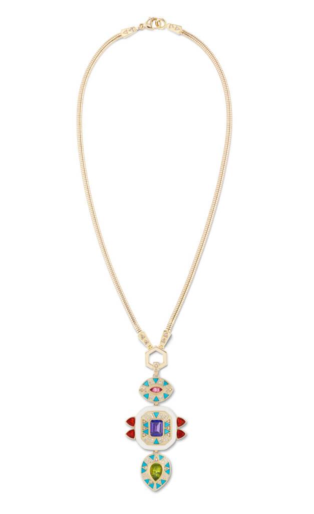 Best in Colored Gemstones below $20,000—Harwell Godfrey