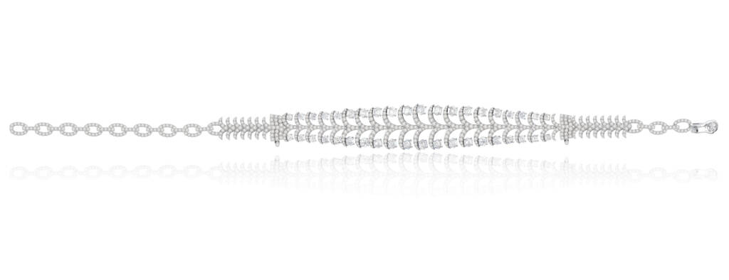 Best in Diamonds (above $20,000)—Sutra