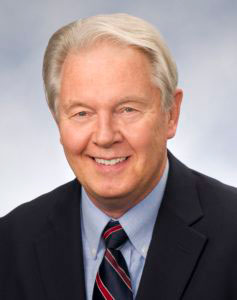The American Gem Society's (AGS') Robert M. Shipley Award has been presented to James Shigley, PhD, of the Gemological Institute of America (GIA). Photo courtesy AGS